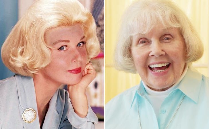 Doris Day –